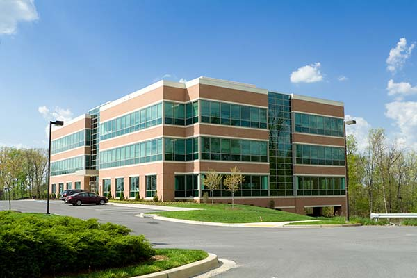 Office Building PACE Financing
