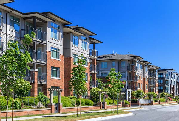 Multi Family PACE Financing