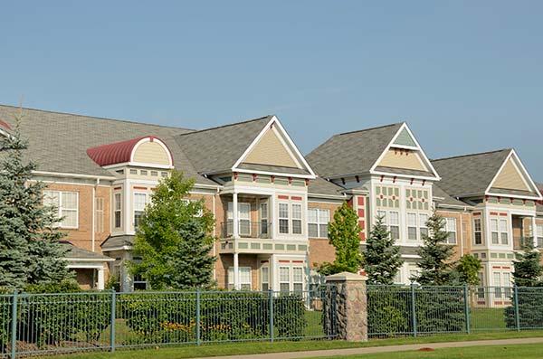 Senior Housing PACE Financing