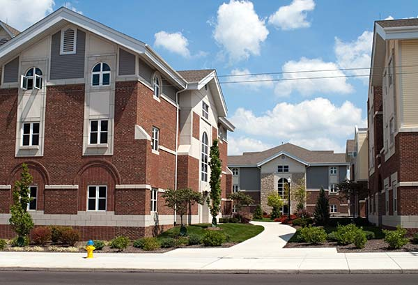 Student Housing PACE Financing