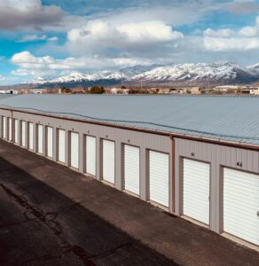 CPACE Financing for Storage Facility Upgrades - Stonehill PACE